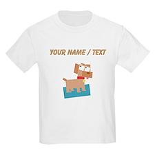 Custom Dog Avatar T-Shirt