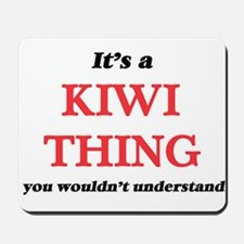 It's a Kiwi thing, you wouldn't Mousepad