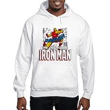 Iron Man MC 4 Hoodie