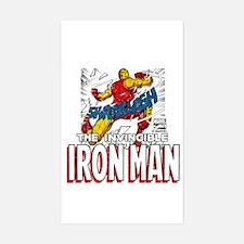 Iron Man MC 4 Decal
