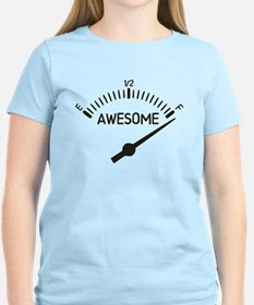 So Full of Awesome Gauge T-Shirt
