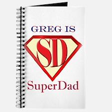 Greg Journal