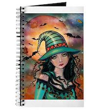 Unique Wicca Journal