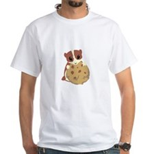 Squirrel Animal Food T-Shirt