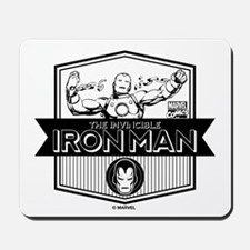 Iron Man MC 5 Mousepad