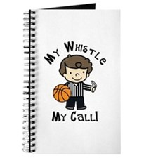My Whistle Journal