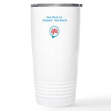 Cute Read global Travel Mug