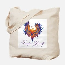 Cute Phoenix Tote Bag