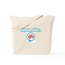 GRA 2014 Tote Bag