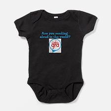 GRA 2014 Baby Bodysuit