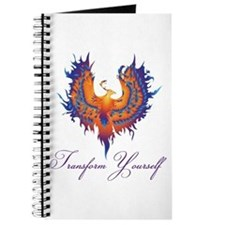 Unique Phoenix Journal