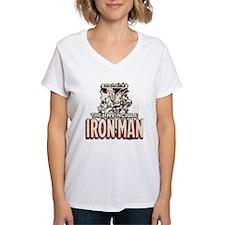 Iron Man MC 3 Shirt