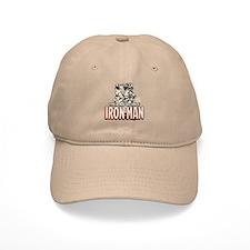 Iron Man MC 3 Baseball Cap