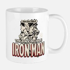 Iron Man MC 3 Mug