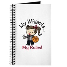 My Rules Journal