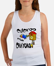 Cute Hobbies and interests Women's Tank Top