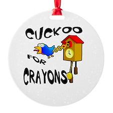 Funny Hobbies interests Ornament