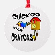 Cute Hobbies and interests Ornament