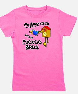 Cute Hobbies and interests Girl's Tee