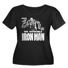 Iron Man T