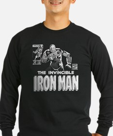 Iron Man MC T