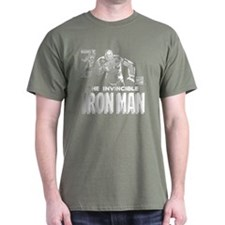 Iron Man MC T-Shirt