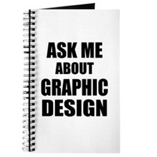 Ask me about Graphic Design Journal