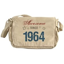 Awesome Since 1964 Messenger Bag