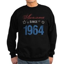 Awesome Since 1964 Jumper Sweater