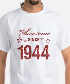 Awesome Since 1944 Shirt
