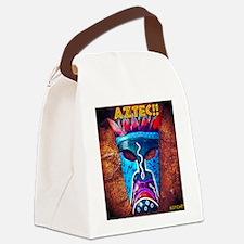Belize Biotch!! Canvas Lunch Bag