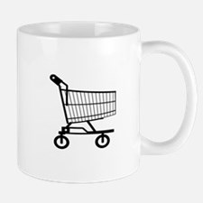 Shopping Cart Mugs