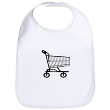 Shopping Cart Bib