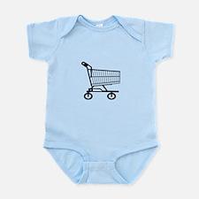 Shopping Cart Body Suit