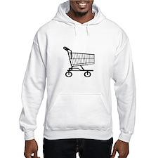 Shopping Cart Hoodie