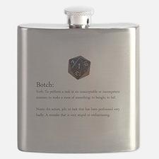 D20 Botch Flask