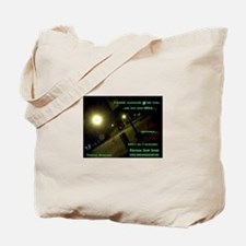 I Pledge Allegiance to Tote Bag
