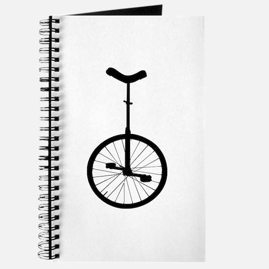 Black Unicycle Journal