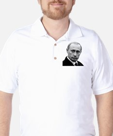 Unique Kgb T-Shirt