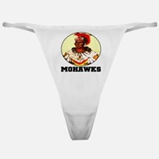 Mohawks Classic Thong