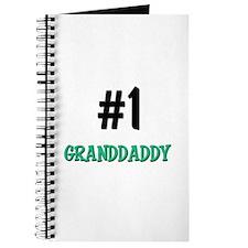 Number 1 GRANDDADDY Journal