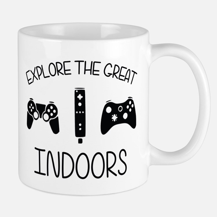 Video Game Coffee Mugs Video Game Travel Mugs Cafepress