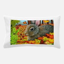 Cute Autumn Pillow Case