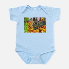 Hare 40 rabbit fall Body Suit
