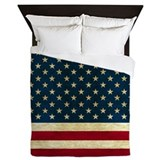 Patriotic Duvet Covers