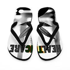 healTHCare Flip Flops