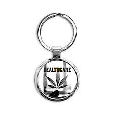 healTHCare Keychains