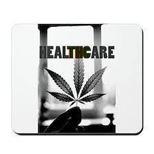 healTHCare Mousepad