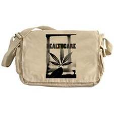 healTHCare Messenger Bag