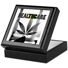 healTHCare Keepsake Box